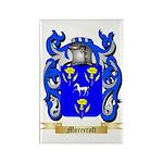 Morecroft Rectangle Magnet (100 pack)