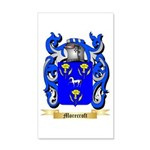 Morecroft 20x12 Wall Decal