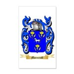 Morecroft 35x21 Wall Decal