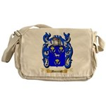 Morecroft Messenger Bag