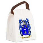 Morecroft Canvas Lunch Bag
