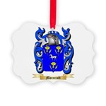 Morecroft Picture Ornament