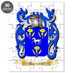 Morecroft Puzzle