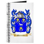 Morecroft Journal