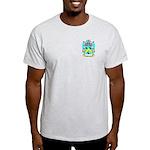 Moreau Light T-Shirt