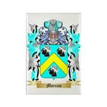 Moreau Rectangle Magnet (10 pack)