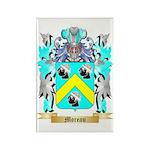 Moreau Rectangle Magnet (100 pack)
