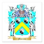 Moreau Square Car Magnet 3