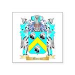 Moreau Square Sticker 3