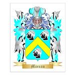 Moreau Small Poster