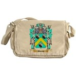 Moreau Messenger Bag