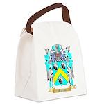 Moreau Canvas Lunch Bag