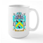 Moreau Large Mug