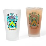 Moreau Drinking Glass