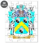 Moreau Puzzle
