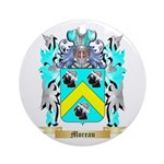 Moreau Round Ornament