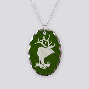 GONE HUNTIN' Necklace