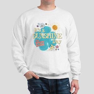 The Brady Bunch: Sunshine Day Sweatshirt