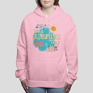 The Brady Bunch: Sunshin Women's Hooded Sweatshirt