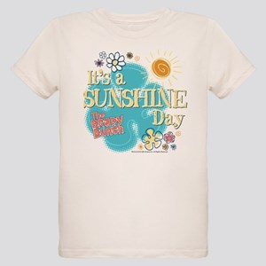 The Brady Bunch: Sunshine Day Organic Kids T-Shirt