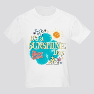 The Brady Bunch: Sunshine Day Kids Light T-Shirt