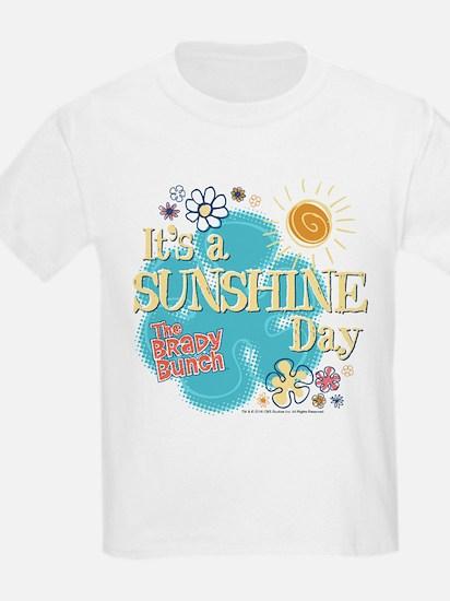 The Brady Bunch: Sunshine Day T-Shirt