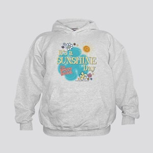 The Brady Bunch: Sunshine Day Kids Hoodie