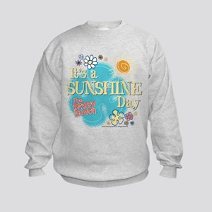 The Brady Bunch: Sunshine Day Kids Sweatshirt