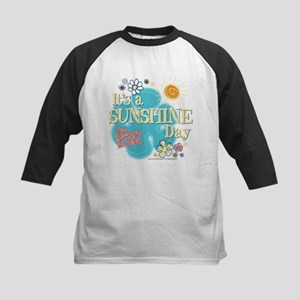 The Brady Bunch: Sunshine Day Kids Baseball Jersey