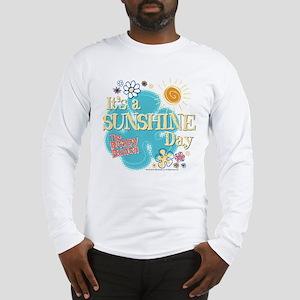 The Brady Bunch: Sunshine Day Long Sleeve T-Shirt