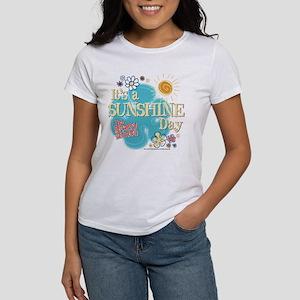 The Brady Bunch: Sunshine Day Women's T-Shirt