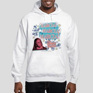 The Brady Bunch: Marcia! Hooded Sweatshirt