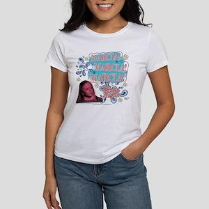 The Brady Bunch: Marcia! Women's T-Shirt
