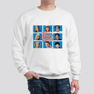 The Brady Bunch Grid Sweatshirt