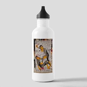 Streeet Art Stainless Water Bottle 1.0L