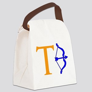Tebow Canvas Lunch Bag