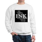 INKMUSIC.NET Sweatshirt