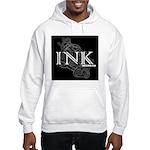 INKMUSIC.NET Hooded Sweatshirt