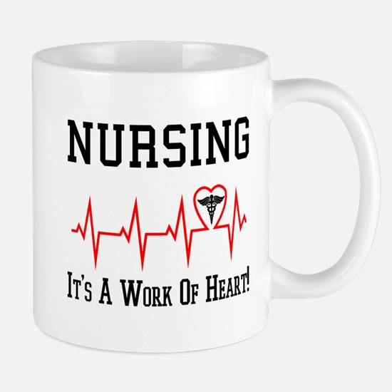 nursing Mugs