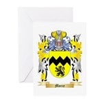 Morce Greeting Cards (Pk of 20)