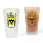Morce Drinking Glass