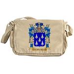 Moran Messenger Bag