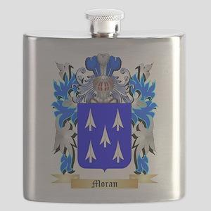 Moran Flask