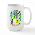 Morales Large Mug