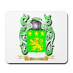 Moorman Mousepad