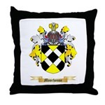 Moorhouse Throw Pillow