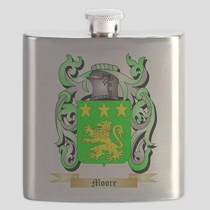 Moore Flask