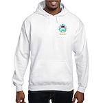 Moore England Hooded Sweatshirt