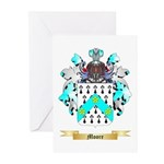 Moore England Greeting Cards (Pk of 20)
