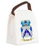 Moore 2 Canvas Lunch Bag
